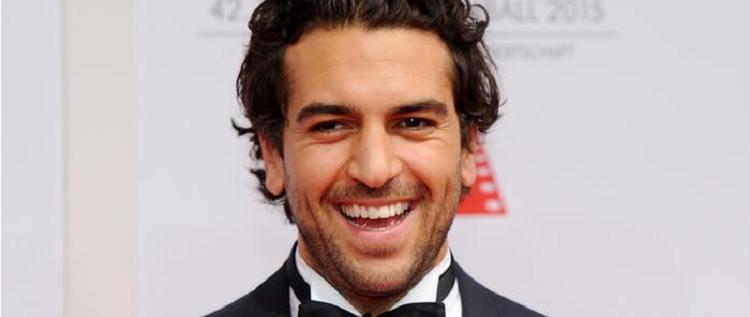 الرجل الأكثر وسامة في ألمانيا من أصول عربية