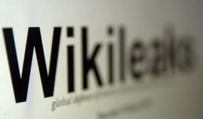 أردوغان يحجب موقع ويكيليكس ..!