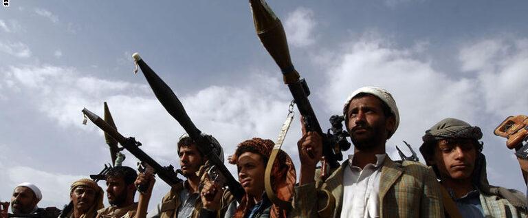 الحوثيون وحزب صالح يشكلون مجلسا سياسيا لادارة اليمن