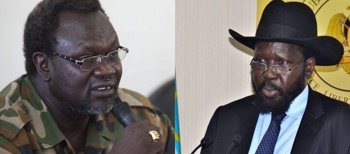 جنوب السودان: كير ومشار يعلنان وقف إطلاق النار وسط تهديدات أممية بفرض عقوبات