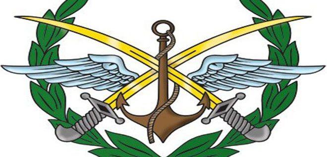 القيادة العامة للجيش السوري: استفزازات الجناح العسكري لحزب العمال الكردستاني في الحسكة أخذت طابعاً أكثر خطورة ما استدعى رداً مناسباً