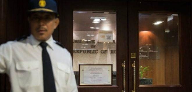 انشقاق ديبلوماسي كوري شمالي عن سفارة بلاده في لندن