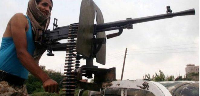 أوكسفام تتهم بريطانيا بالتضليل بسبب بيع أسلحة للسعودية