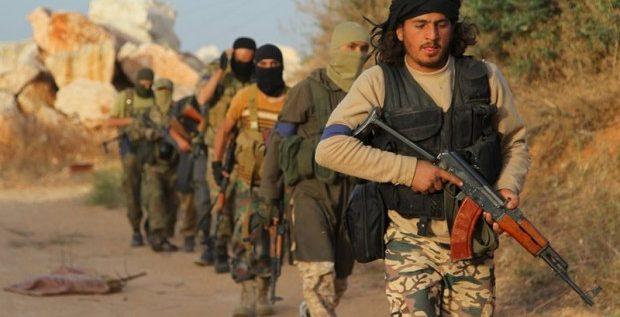 صحيفة الغارديان تنشر بالوثائق: 4700 طن من الأسلحة في السعودية والأردن والإمارات وتركيا تصل إلى سوريا