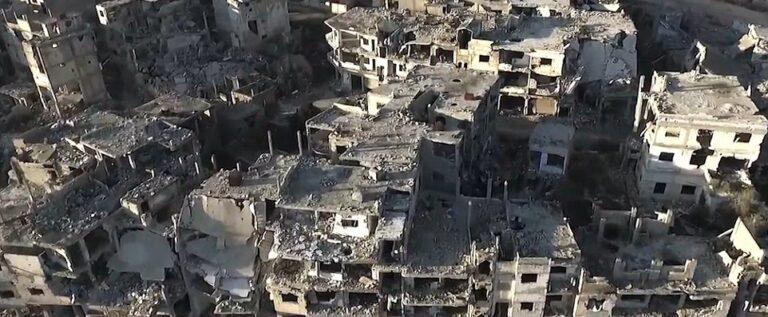 الأمم المتحدة منحت عقودا في المجال الإنساني في سوريا لمقربين من الأسد