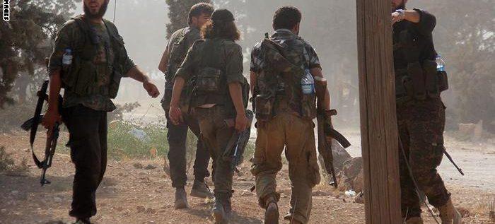"""المرصد السوري: الفصائل تبدأ المرحلة الأخيرة من """"تحرير حلب بالكامل"""".. والجيش: ثبتنا مواقعنا في محيط الكليات العسكرية"""