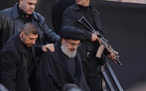 سجنٌ لنصرالله.. يتحوّل إلى زنازين للضباط الأربعة!