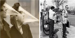 8 اختراعات قديمة مضحكة وعجيبة من الزمن الجميل