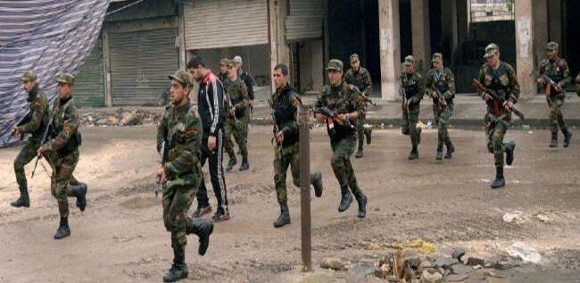 خاص: آخر تطورات المعارك في جنوب غرب حلب