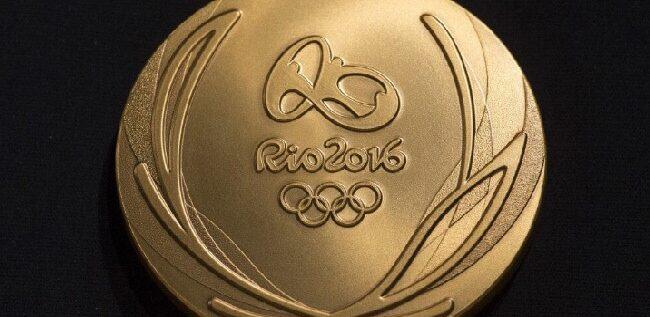 أولمبياد 2016.. كم تعادل قيمة الميدالية الذهبية الأولمبية من الأموال؟
