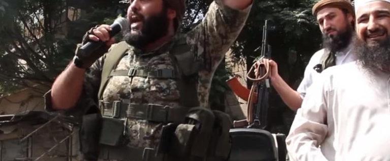 """الفصائل الإسلامية مدفوعة بالنصر غير المتوقع تتعهد بالسيطرة على حلب.. وقاضي """"جيش الفتح"""": استخدمنا 20% من قدراتنا فقط"""