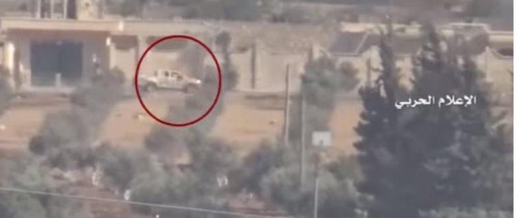 مصدر بالجيش السوري: القتال جنوب حلب مستمر.. والطوق لم يُكسر شرق المدينة