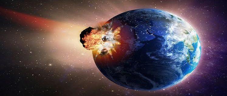 بقوة صاروخ نووي .. تنبؤات باقتراب كويكب ضخم من الأرض
