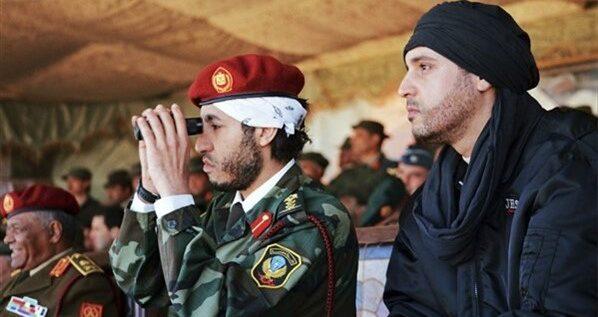 هنيبعل القذافي… خاطف أم كاتم معلومات أم معتقل سياسي؟