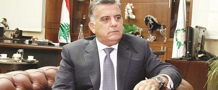المدير العام للأمن العام اللبناني يكشف مخاطر توطين اللاجئين السوريين في البلاد