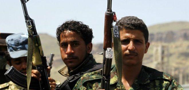 تفاصيل مبادرة كيري لحل النزاع في اليمن