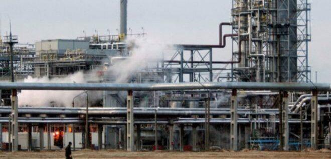 أسعار النفط تقفز بعد اتفاق بين السعودية وروسيا