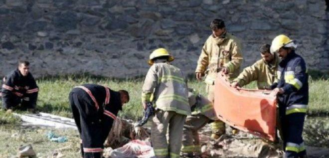 قتلى وجرحى في تفجيرات متزامنة هزت العاصمة الأفغانية كابول