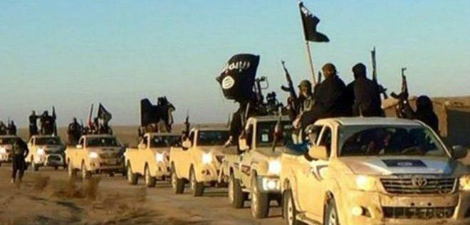 """البنتاغون: مقتل قيادي بارز بتنظيم """"الدولة"""" في غارة قرب الرقة بسوريا"""