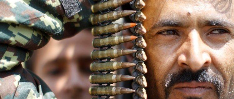 """تهريب أسلحة """"تورس"""" البرازيلية إلى اليمن"""