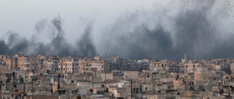 سوريا تطلب من روسيا رفض المقترح الأمريكي بشأن منطقة حظر جوي