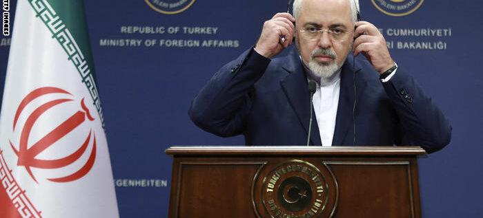 """وزير الخارجية الإيراني متوجهاً إلى الغرب عبر """"نيويورك تايمز"""": دعونا نخلص العالم من الوهابية"""