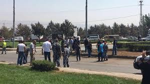 الأمن العام: هكذا تمّ توقيف منفذي تفجير مستديرة كسارة