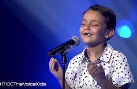 """هل تذكرون الطفل أحمد السيسي؟.. إليكم اغنيته الجديدة """"يا ولاد يا ولاد""""!"""