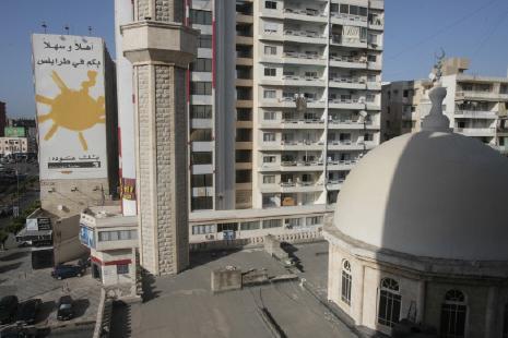 القرار الاتهامي في تفجير مسجدَي السلام والتقوى: «أبو جاسم» الرأس المدبّر لـ«الانتقام من أعداء النظام»