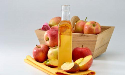 ما هي فوائد خل التفاح؟
