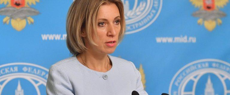 روسيا تحذر الولايات المتحدة من العدوان المباشر على دمشق والجيش السوري