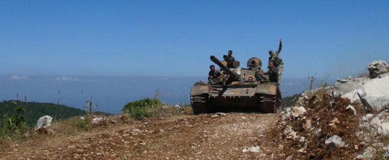 """سوريا تتهم أمريكا والسعودية بتوفير ممرات آمنة لمسلحي """"داعش"""""""