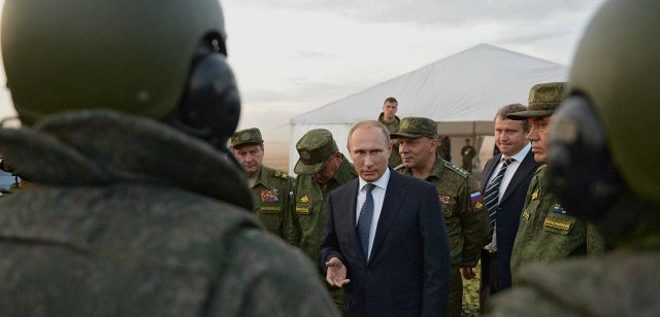 """روسيا تعلق اتفاق """"البلوتونيوم النووي"""" مع الولايات المتحدة"""