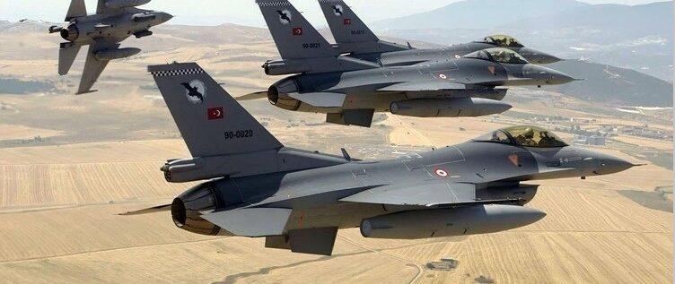 دمشق تهدد بإسقاط أية طائرة تركية تخترق المجال الجوي السوري