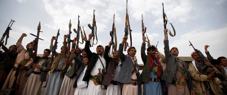 الحوثيون يهاجمون الأمم المتحدة بقسوة