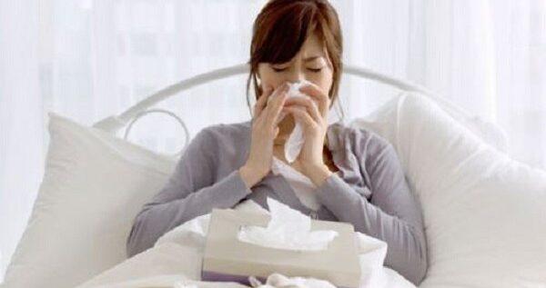هل هو زكام، أم إنفلونزا؟