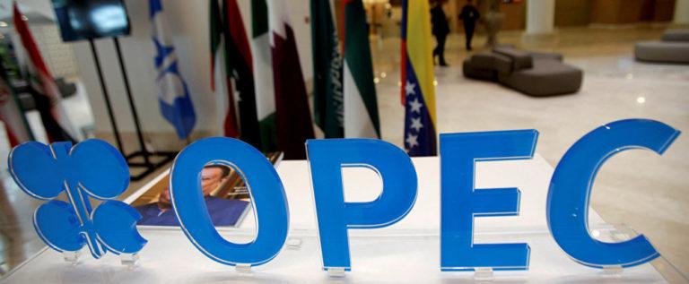 """إلغاء اجتماع """"أوبك"""" مع الدول غير الأعضاء"""