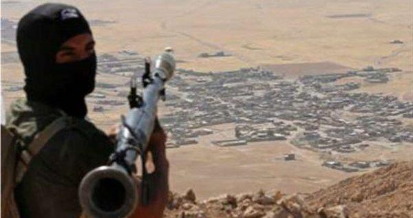 داعش تصفي حساباتها في عرسال!