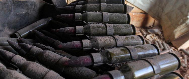 الجيش السوري يحتوي الهجوم الأكبر والأعنف على حلب