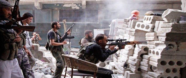 الحرس الثوري الإيراني: المسلحون في حلب يقتربون من مقرات القيادة