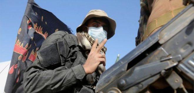 معركة الموصل: مصادر أمنية عراقية تؤكد قطع كل طرق إمداد تنظيم الدولة الإسلامية في المدينة