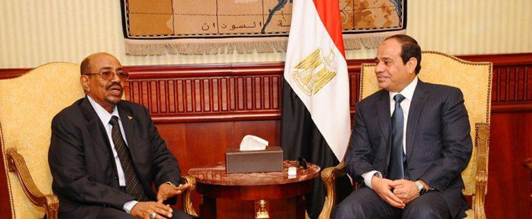 السودان…قوات مصرية تستولى على منجم للذهب قرب حلايب وشلاتين