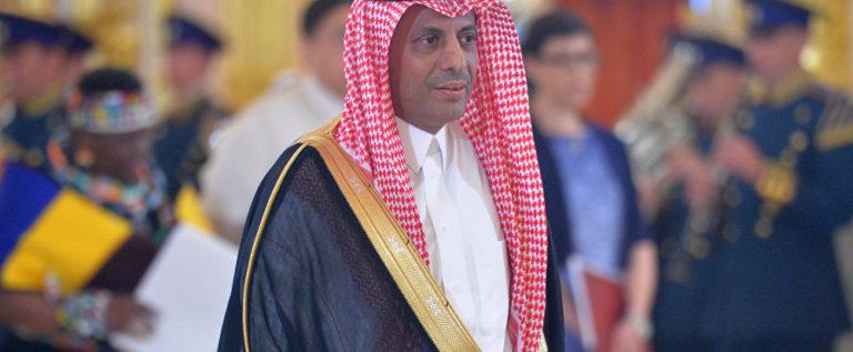 السفير السعودي لدى موسكو يكشف كيف أثرت الأزمة السورية على العلاقات مع روسية