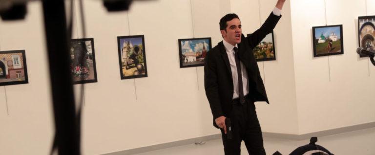 """""""فتح الشام"""" يتبنى اغتيال السفير الروسي في أنقرة"""