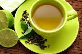 الشاي الأخضر يحمي أسنانك ويعزز صحتها