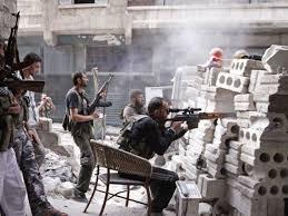 رويترز نقلا عن المعارضة السورية: تنفيذ اتفاق وقف إطلاق النار في حلب سيدخل حيز التنفيذ خلال ساعات