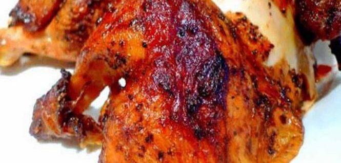خطأ تفعله كلّما تأكل الدجاج… تجنّبه