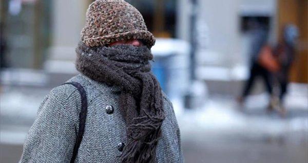 كيف أتصرف خلال أيام البرد القارس؟
