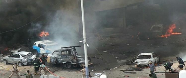 دمشق بلا مياه.. وتجدد الاشتباكات في عدة محاور