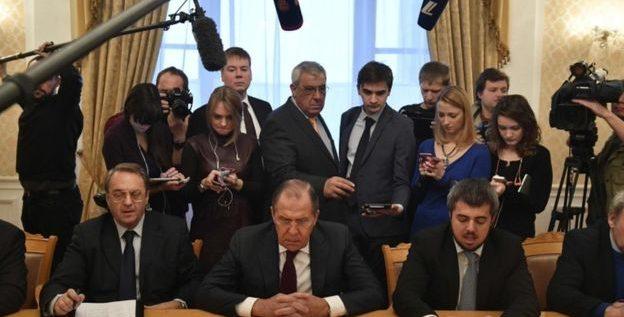 """""""تأجيل"""" محادثات بشأن أزمة سوريا حتى نهاية فبراير"""